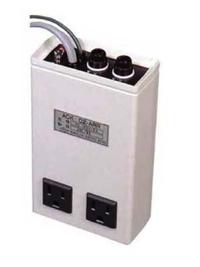 ●AC電源用保安器 ACK03